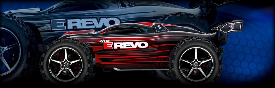 CAMIONETA TRAXXAS MINI REVO # 710541   Matticoli Team